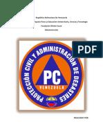 Proteccion Civil 1.docx