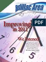 Chamber Business Magazine | Jan & Feb 2011