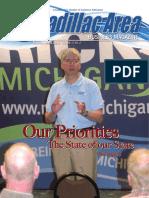 Chamber Business Magazine | Mar & Apr 2011