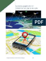 Funcionamiento y Características de Los GPS