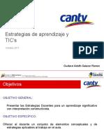 Estrategias Diplomado Cantv 17-03-16