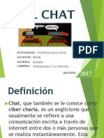 EXPOSICION DEL CHAT...ppt