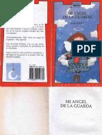 LIBRO Mi Ángel de la Guarda (1)
