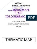 Topographic Map and Thematic Map.ppt