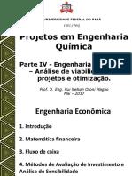 05 Parte IV Análise Econômica Eng Econômica(1)
