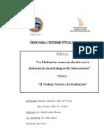 tesisamarfil - Mediacion