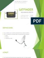 SATFINDER-ppt