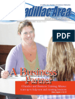 Chamber Business Magazine   Sept & Oct 2011