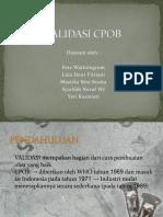 VALIDASI CPOB.pptx