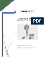 Informe de Mecanica. Laboratorio 2.Docx02