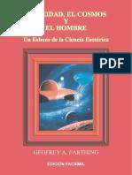 La Deidad, El Cosmos y El Hombre - Geoffrey Farthing