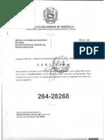 Registro Mercantil Servicios Multiples Jml 2113, f.p.