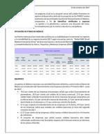Situación PYMES en mexico