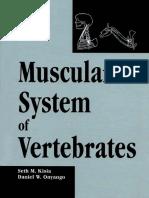 (Biological Systems in Vertebrates) Seth M. Kisia, Daniel W. Onyango-Muscular Systems of Vertebrates-Science Publishers (2005).pdf