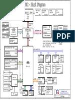 HP Pavilion Zd8000 Quanta NT2 Shematic Diagram 2B