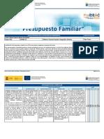 SA Presupuesto Familiar1