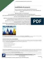Lista de Roles y Responsabilidades de Proyecto _ OBS Business School