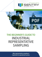 Representative Sampling eBook