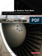 100 Ways to Reduce Fuel Burn