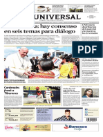 El Universal, VE, 28-11-17