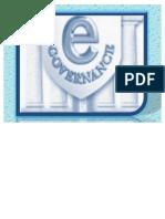 E-Governance Basics