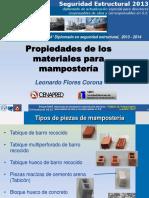 2013_MAMP 2 Materiales