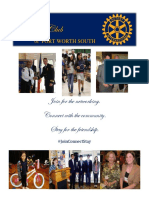 rotary proposal handout