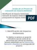 3. Identificación de Impacto Ambiental