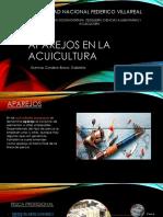Aparejos en La Acuicultura Gabriela2