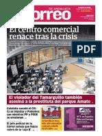 08-11-2017 El Correo de Andalucia