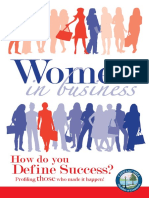 May/June 2010 | Women in Business | Chamber Business Magazine