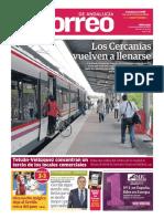 22-11-2017 El Correo de Andalucia
