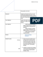 integrated lesson plan - matthew mckinney