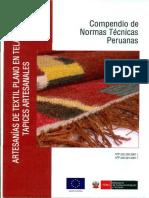 41 Artesanias Textil Plano en Telar 2007