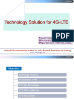 Session 6-5 Technology Solution for LTE-印度-Vineet Verma-final