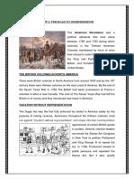 UNIT 3 Summary Para Socio III