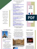 brochure france edt180a