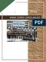 Cerro Lindo Expo