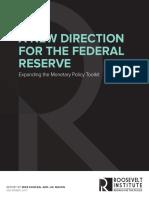 Monetary Policy Toolkit