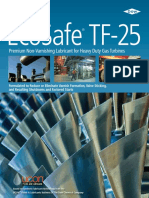 EcoSafe TF 25 Brochures