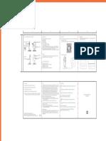 Users Manual 3510139
