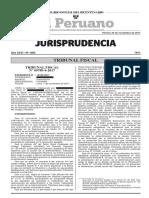 Tribunal Fiscal N° 9789-4-2017