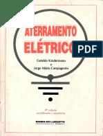 Aterramento Elétrico 3ed - Kindermann