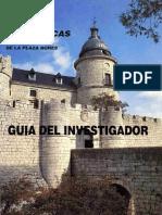 Archivo de Simancas Guia Del Investigador