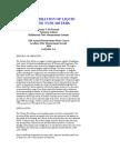 Basic Operation of Liquid Turbine Type Meters