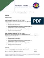 1 2014-09-18 Compendium of Guidelines for Tea-Camellia Sinensis