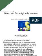 La Planificación Estratégica (1) Ppt