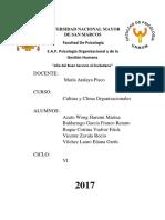 Informe Final Atalaya