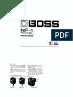 Boss NF-1