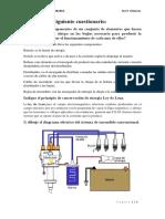 cuestionario electromecanica